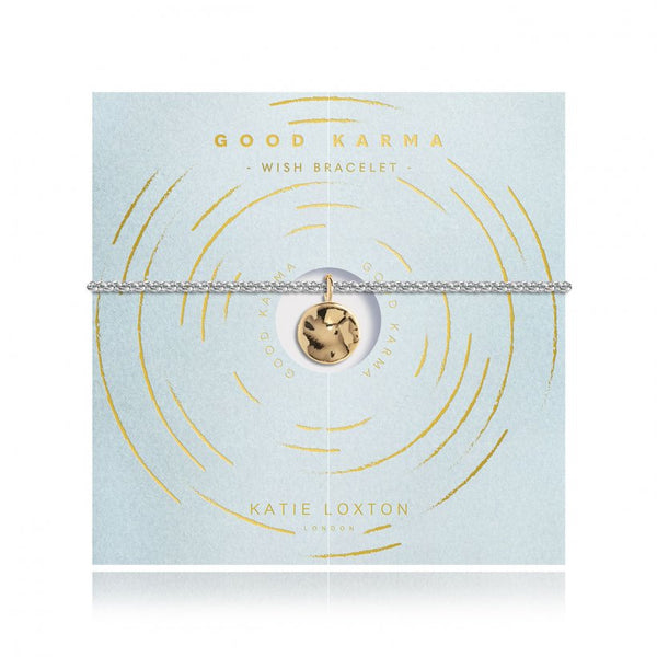 Wish Bracelet | Good Karma