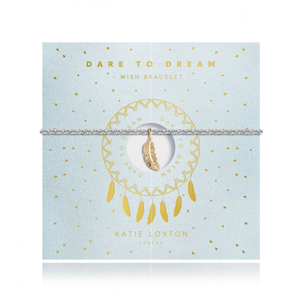 Wish Bracelet | Dare to Dream
