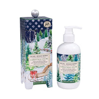 Christmas Snow Hand and Body Lotion