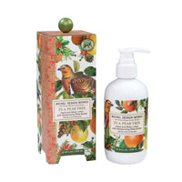 In a Pear Tree Hand and Body Lotion
