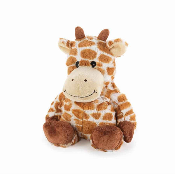 "Warmies® 13"" Giraffe"