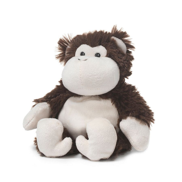 "Warmies® 9"" Junior Monkey"