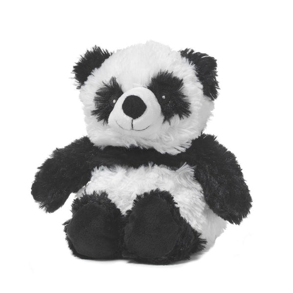 "Warmies® 9"" Junior Panda"