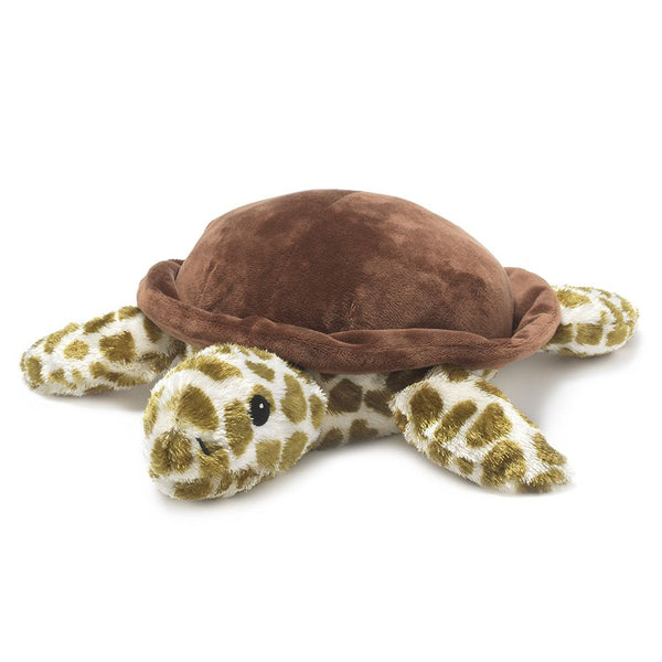 "Warmies® 13"" Turtle"