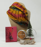 Gift Box Collection - Tie-Dye and Citrus