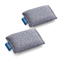 e-cloth - Non-Scratch Scrubbing Pads - 2 Pack