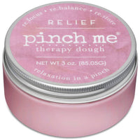 Pinch Me Therapy Dough - Relief (3 oz)