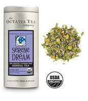 Octavia Tea - Serene Dream