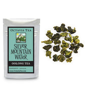 Octavia Tea - Silver Mountain Water