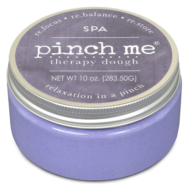 Pinch Me Therapy Dough - Spa (3 oz)