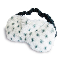 Spa Therapeutic Eye Mask - Snowy
