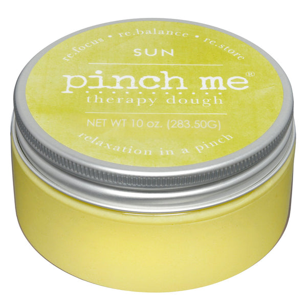 Pinch Me Therapy Dough - Sun (3 oz)