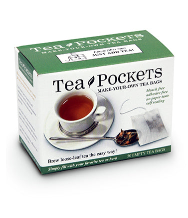 Octavia Tea - Tea Pockets