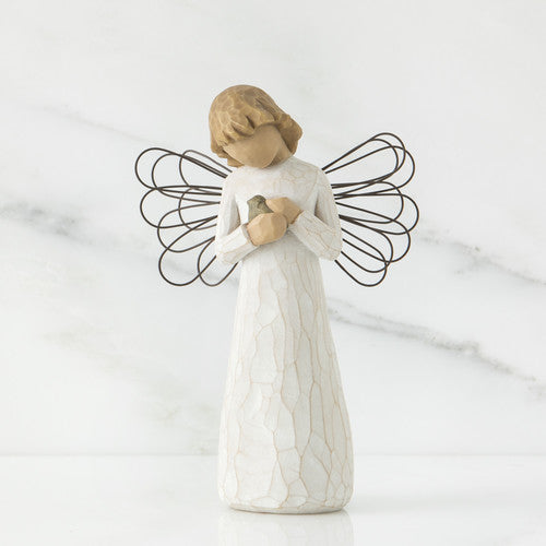 Willow Tree® Angel of Healing