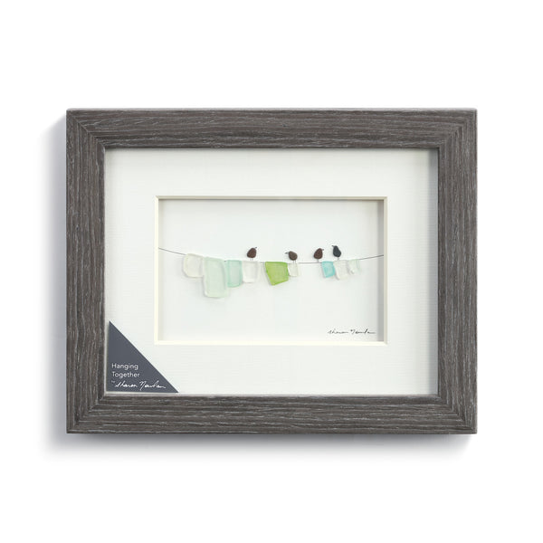 Sharon Nowlan Collection - Hanging Together Wall Art
