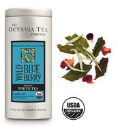 Octavia Tea - Wild Blueberry