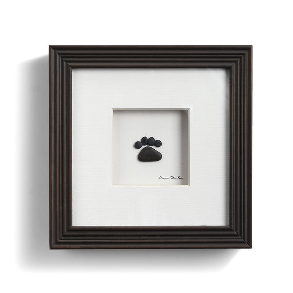 Sharon Nowlan Collection - Paws are Forever Wall Art