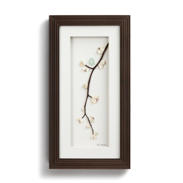 Sharon Nowlan Collection - Singing in the Spring Wall Art