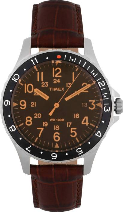 Timex TWH0Y9710 Timex Analog Watch  - For Men - iZiffy.com
