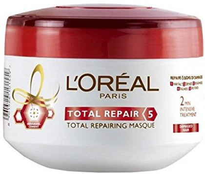 L'Oreal Paris Total Repair 5 Masque  (200 g)