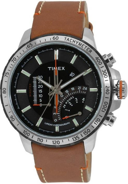 Timex TWEG16200 Analog Watch  - For Men - iZiffy.com