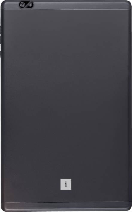 iBall iTAB BizniZ 32 GB 10.1 inch with Wi-Fi+4G Tablet (Coal Black) - iZiffy.com