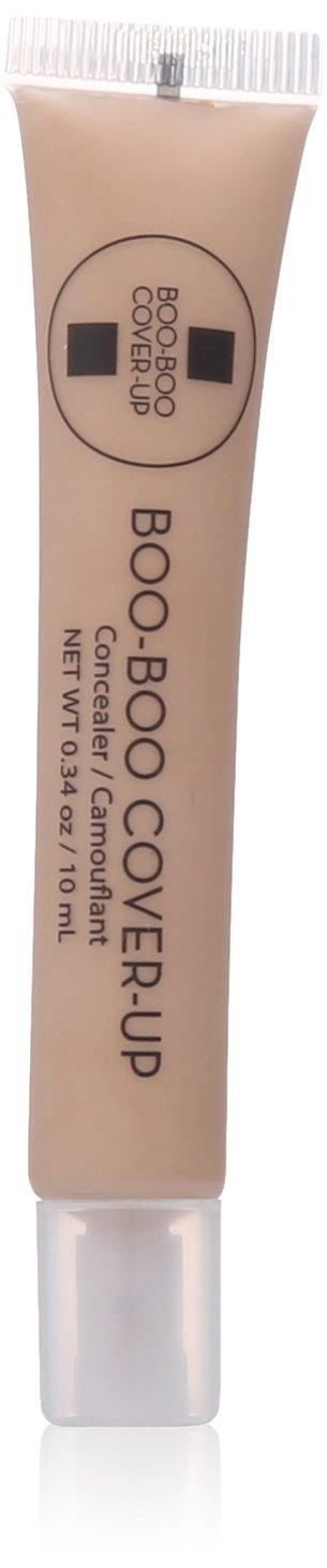 Boo-Boo Cover-Up Concealer, Medium, 0.34 Ounce