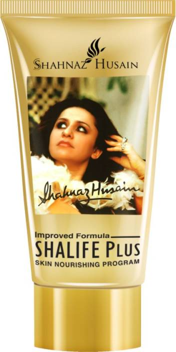 Shahnaz Husain Shalife Plus Skin Nourishing Program  (60 ml) - iZiffy.com