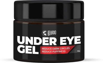 Beardo Under Eye Gel For Men  (12 g) - iZiffy.com
