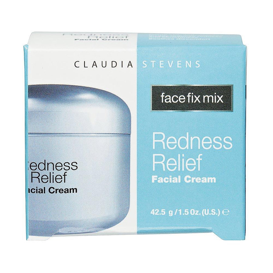 Claudia Stevens Face Fix Mix Redness and Rosacea Facial Cream 42.5g/1.5oz - iZiffy.com