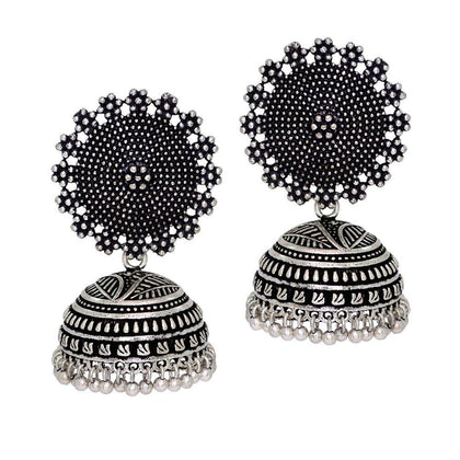Flaray Jhumki Earrings for Women - iZiffy.com