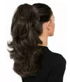 D-DIVINE Double  Extension Hair Extension - iZiffy.com