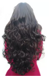 Rizi Quality Gorgeous 10second style perfectly hidden high volume Hair Extension - iZiffy.com