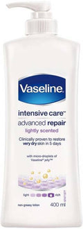 Vaseline Intensive Care Advanced Repair Body Lotion  (400 ml) - iZiffy.com