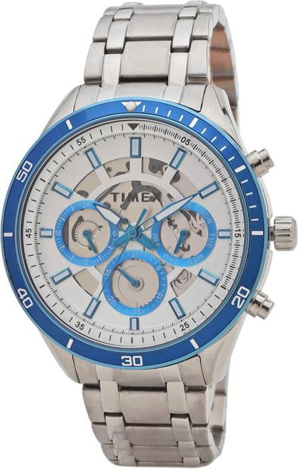 Timex TWEG15216 Analog Watch  - For Men - iZiffy.com