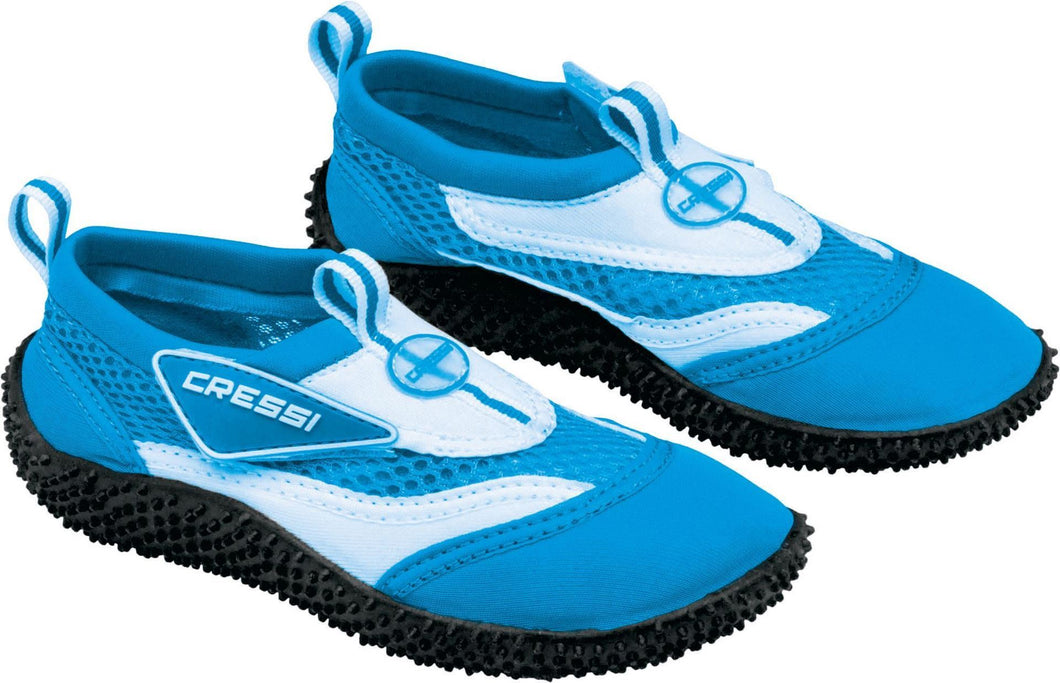 Cressi Coral Shoes - Blue