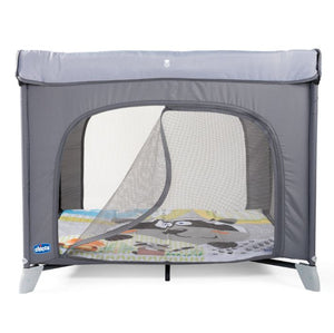 chicco open fancy playpen - honey bear