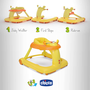 chicco baby walker 123