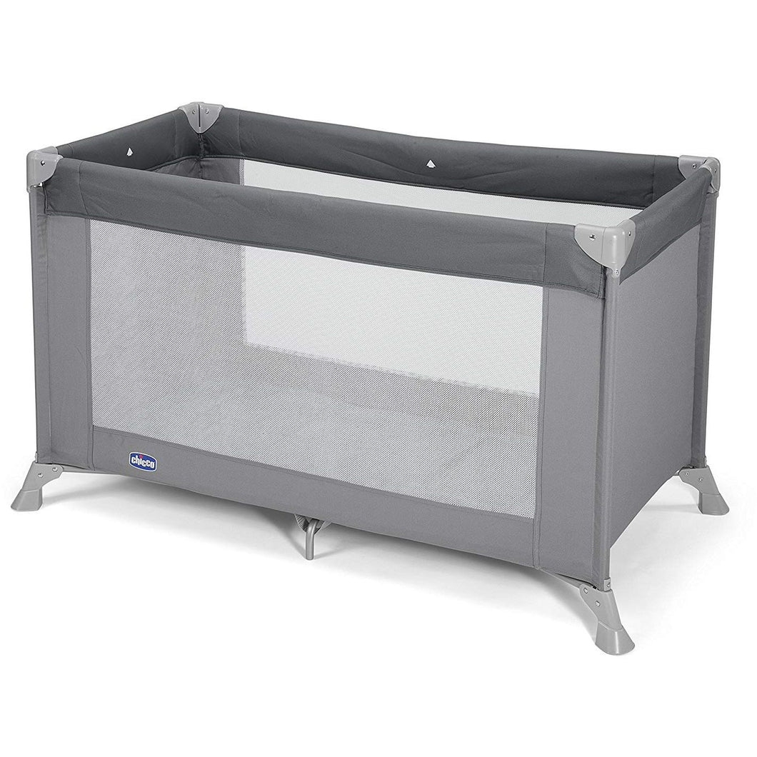 chicco travel cot good night