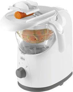 chicco easy meal cooker 4 in 1