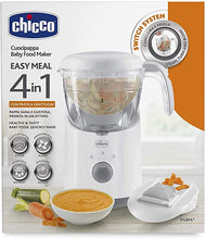 Load image into Gallery viewer, chicco easy meal cooker 4 in 1