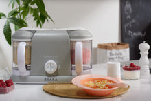 Load image into Gallery viewer, beaba - babycook® duo is a 4 in 1 food maker