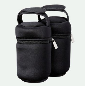 tommee tippee insulated bag - 2pack