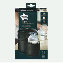Load image into Gallery viewer, tommee tippee insulated bag - 2pack