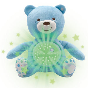 chicco baby bear - blue