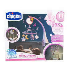 Load image into Gallery viewer, chicco mobile - pink