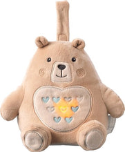 Load image into Gallery viewer, bennie the bear night light sensor