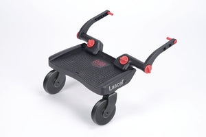 buggyboard mini red
