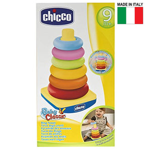 chicco rocking tower 9m+