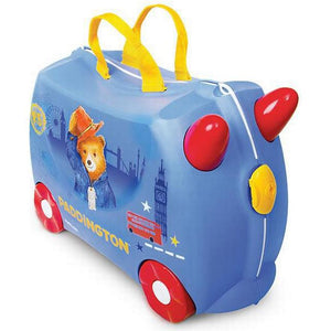 trunki paddington bear